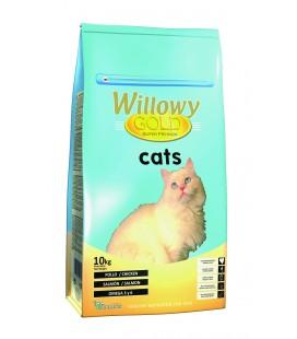 WG CATS