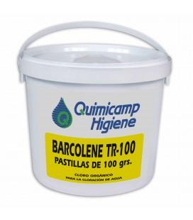 BARCOLENE TR PASTILLAS DE 100 GRS